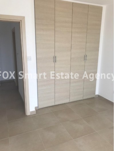 For Sale 1 Bedroom Top floor Apartment in Pafos, Paphos 3