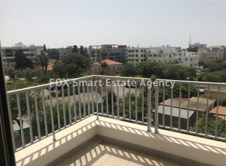For Sale 1 Bedroom Top floor Apartment in Pafos, Paphos 5
