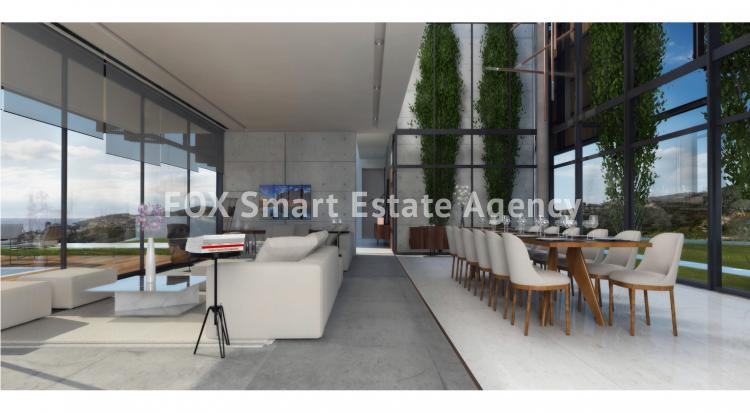 For Sale 5 Bedroom Detached House in Limassol, Limassol 2
