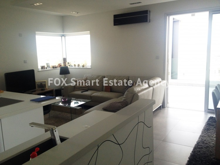 Property for Sale in Limassol, Panthea, Cyprus