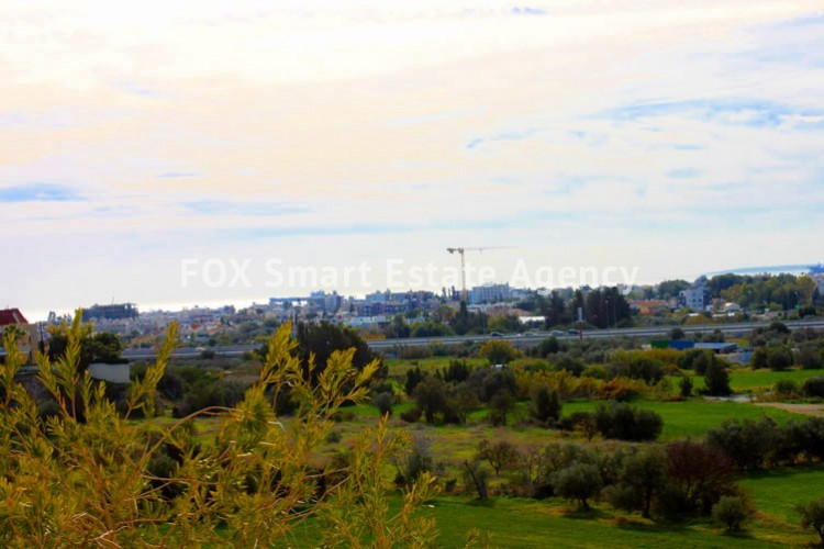 To Rent 4 Bedroom Detached House in Mesovounia, Germasogeia, Limassol