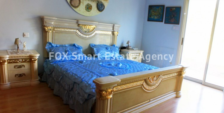 To Rent 4 Bedroom Detached House in Mesovounia, Germasogeia, Limassol 10