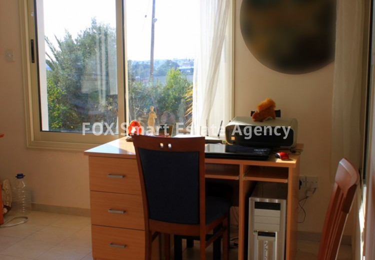 To Rent 4 Bedroom Detached House in Mesovounia, Germasogeia, Limassol 11
