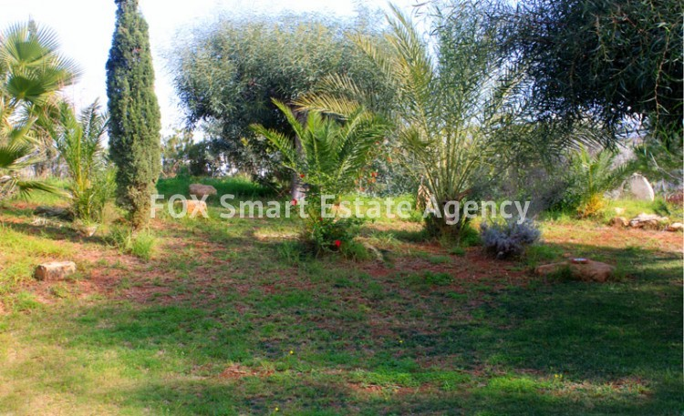 To Rent 4 Bedroom Detached House in Mesovounia, Germasogeia, Limassol 14