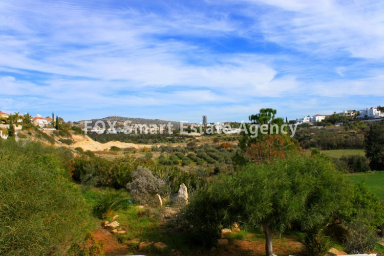 To Rent 4 Bedroom Detached House in Mesovounia, Germasogeia, Limassol 16