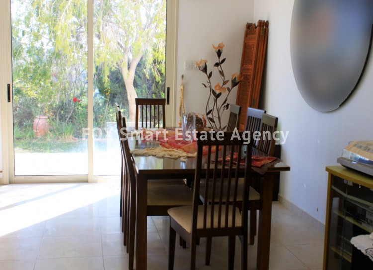 To Rent 4 Bedroom Detached House in Mesovounia, Germasogeia, Limassol 4