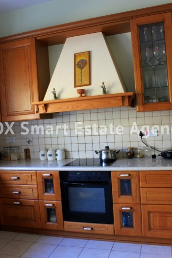 To Rent 4 Bedroom Detached House in Mesovounia, Germasogeia, Limassol 5