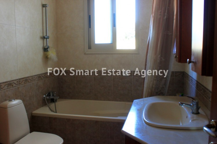 To Rent 4 Bedroom Detached House in Mesovounia, Germasogeia, Limassol 6