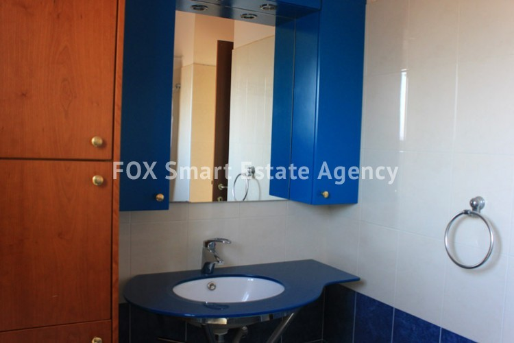 To Rent 4 Bedroom Detached House in Mesovounia, Germasogeia, Limassol 8