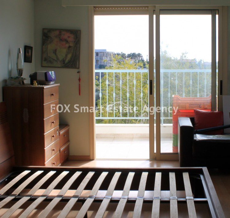 To Rent 4 Bedroom Detached House in Mesovounia, Germasogeia, Limassol 9