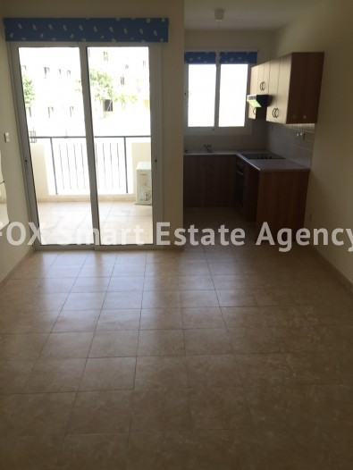 For Sale 2 Bedroom  Apartment in Tersefanou, Larnaca 2