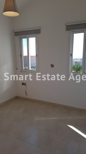 For Sale 2 Bedroom Whole floor Apartment in Pafos, Paphos