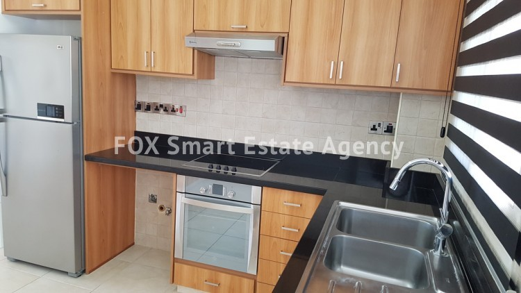 For Sale 2 Bedroom Whole floor Apartment in Pafos, Paphos 8