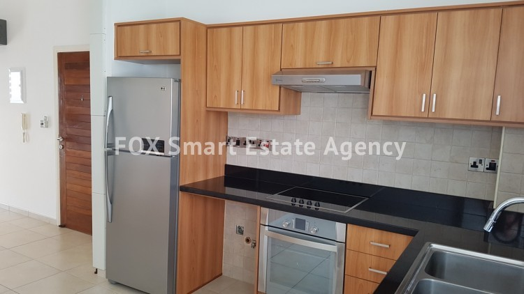 For Sale 2 Bedroom Whole floor Apartment in Pafos, Paphos 13
