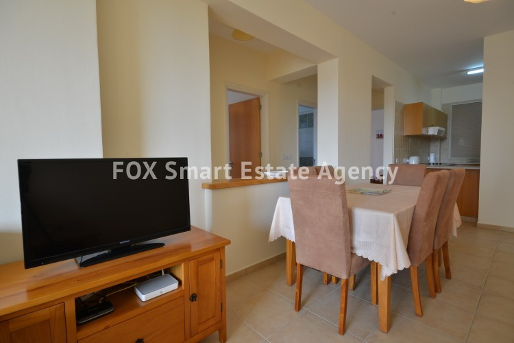 For Sale 3 Bedroom Whole floor Apartment in Pafos, Paphos