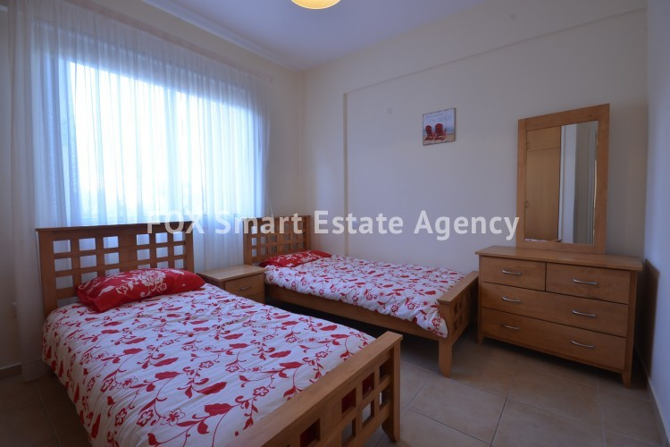 For Sale 3 Bedroom Whole floor Apartment in Pafos, Paphos 8