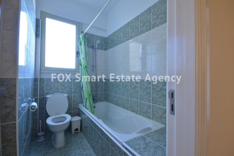 For Sale 3 Bedroom Whole floor Apartment in Pafos, Paphos 10