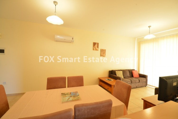 For Sale 3 Bedroom Whole floor Apartment in Pafos, Paphos 12