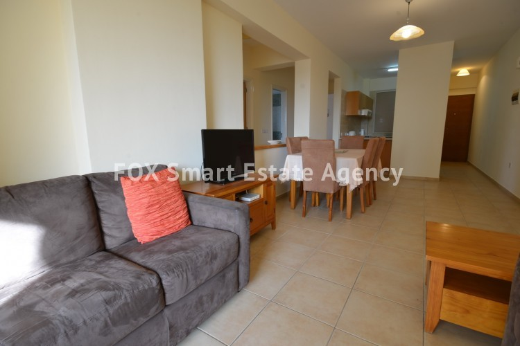 For Sale 3 Bedroom Whole floor Apartment in Pafos, Paphos 2