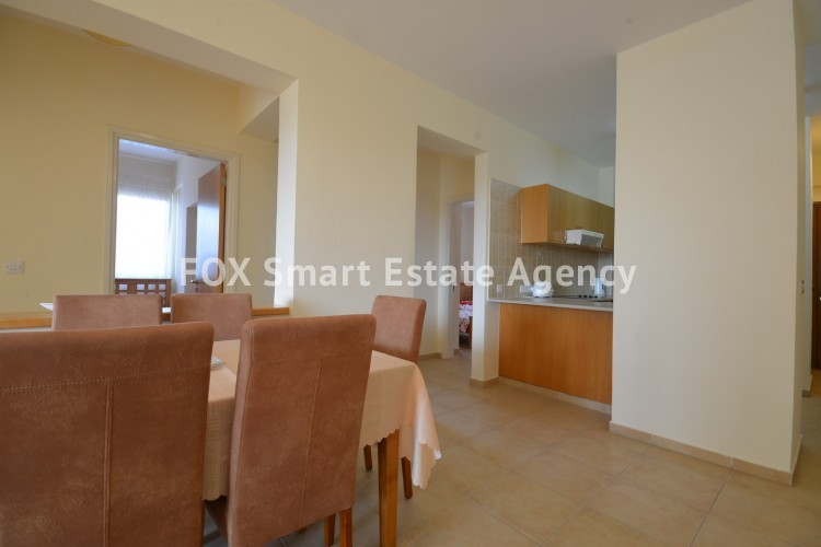 For Sale 3 Bedroom Whole floor Apartment in Pafos, Paphos 3