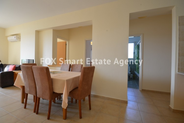 For Sale 3 Bedroom Whole floor Apartment in Pafos, Paphos 6