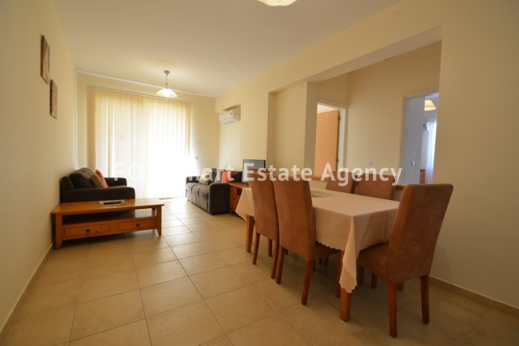 For Sale 3 Bedroom Whole floor Apartment in Pafos, Paphos 7