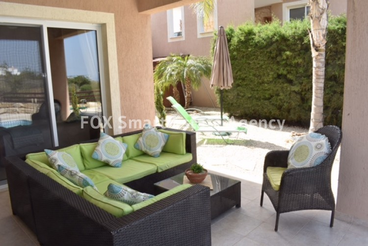 For Sale 3 Bedroom Detached House in Tala, Paphos 9