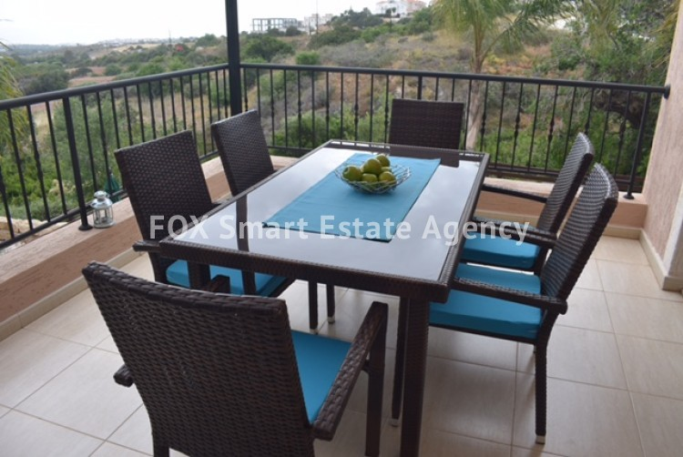 For Sale 3 Bedroom Detached House in Tala, Paphos 11