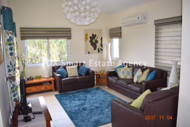For Sale 3 Bedroom Detached House in Tala, Paphos 4