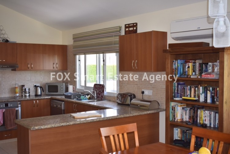 For Sale 3 Bedroom Detached House in Tala, Paphos 5