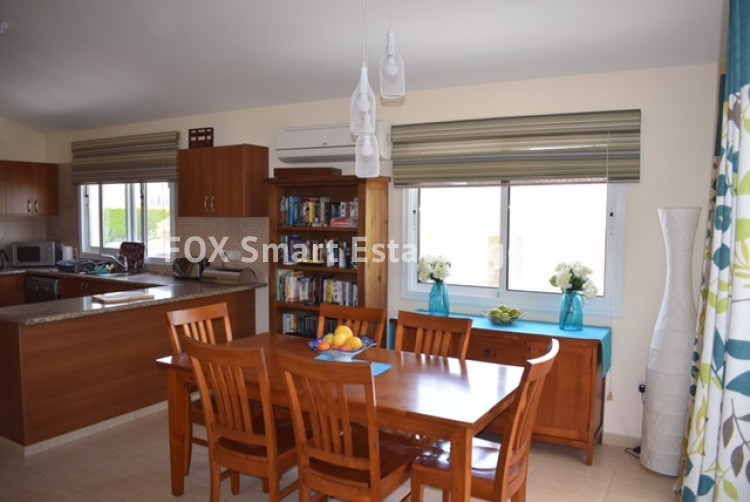 For Sale 3 Bedroom Detached House in Tala, Paphos 6