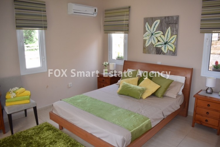For Sale 3 Bedroom Detached House in Tala, Paphos 7