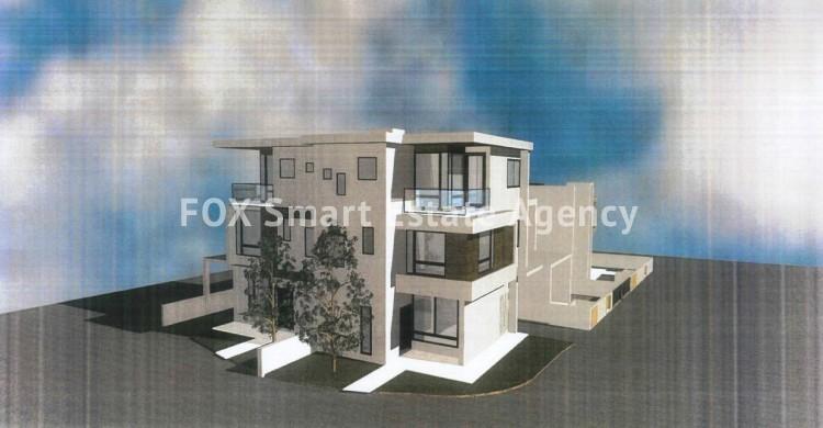 For Sale 4 Bedroom Detached House in Agios georgios, Latsia, Nicosia 2