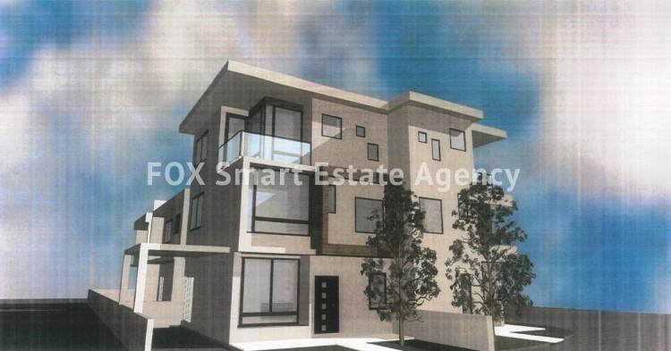 For Sale 4 Bedroom Detached House in Agios georgios, Latsia, Nicosia 3