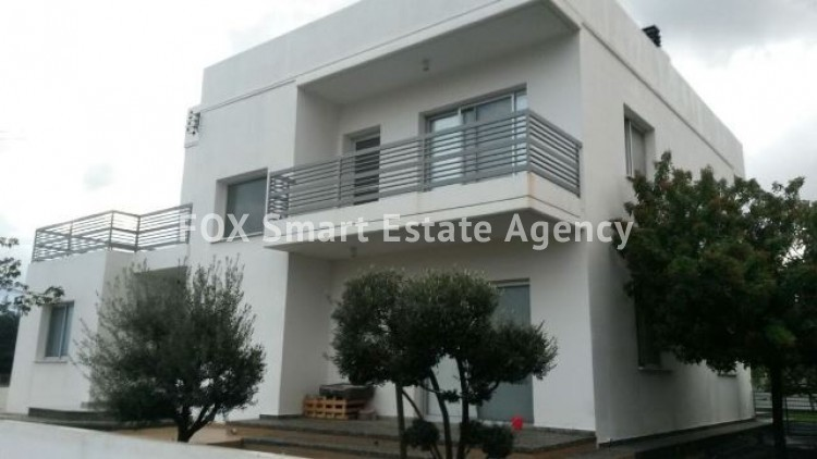 For Sale 5 Bedroom Detached House in Trachoni , Trachoni Lemesou, Limassol 11