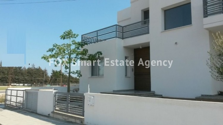 For Sale 5 Bedroom Detached House in Trachoni , Trachoni Lemesou, Limassol 4