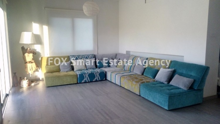 For Sale 5 Bedroom Detached House in Trachoni , Trachoni Lemesou, Limassol 7