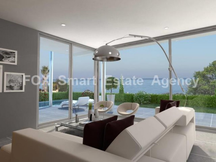 For Sale 3 Bedroom Detached House in Kapparis, Famagusta