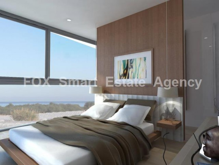For Sale 3 Bedroom Detached House in Kapparis, Famagusta 4