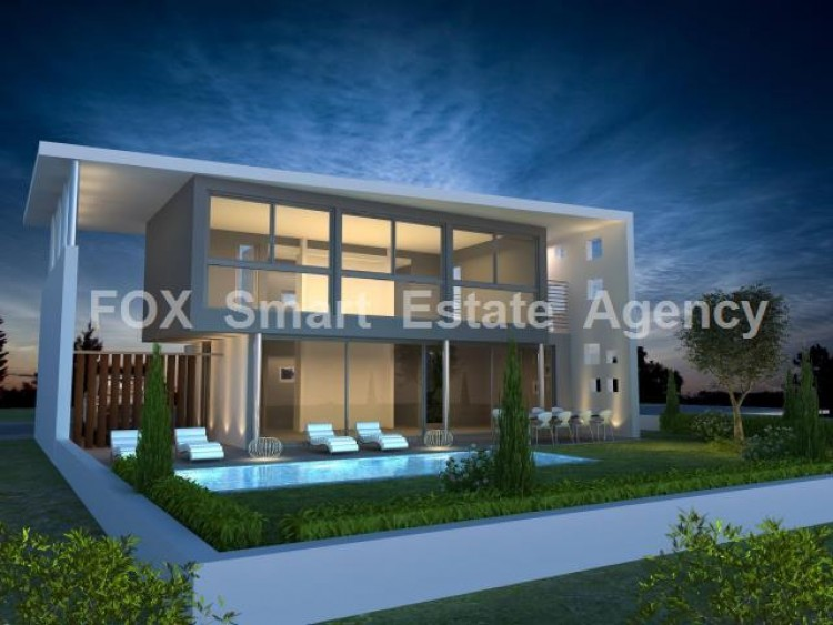 For Sale 3 Bedroom Detached House in Kapparis, Famagusta 6