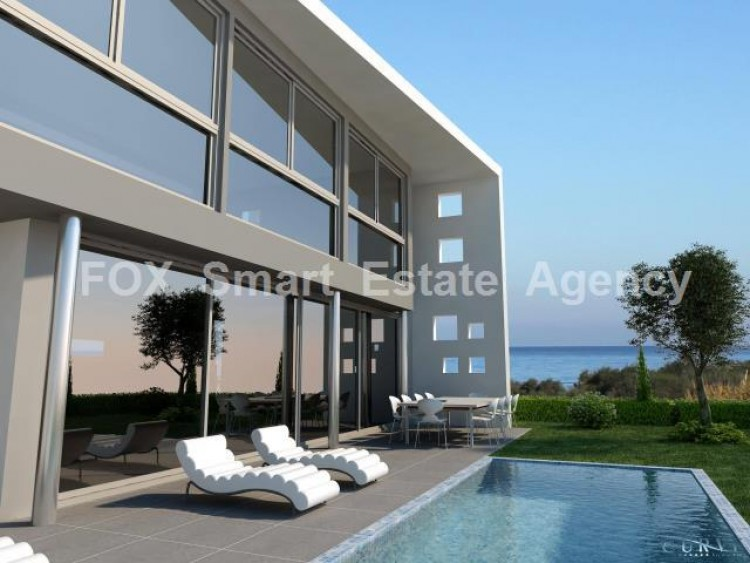 For Sale 3 Bedroom Detached House in Kapparis, Famagusta 7