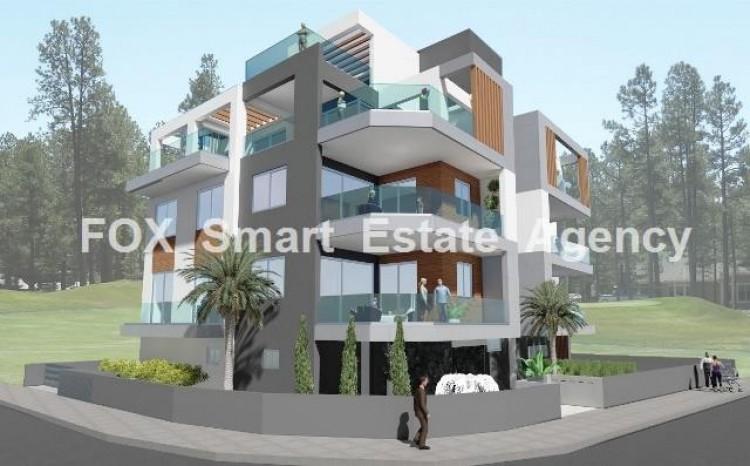 For Sale 3 Bedroom Apartment in Potamos germasogeias, Germasogeia, Limassol 12