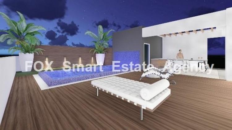 For Sale 3 Bedroom Apartment in Potamos germasogeias, Germasogeia, Limassol 16