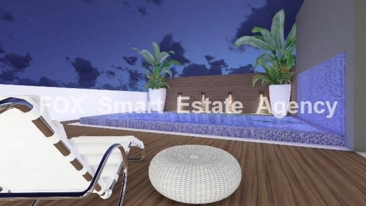 For Sale 3 Bedroom Apartment in Potamos germasogeias, Germasogeia, Limassol 17