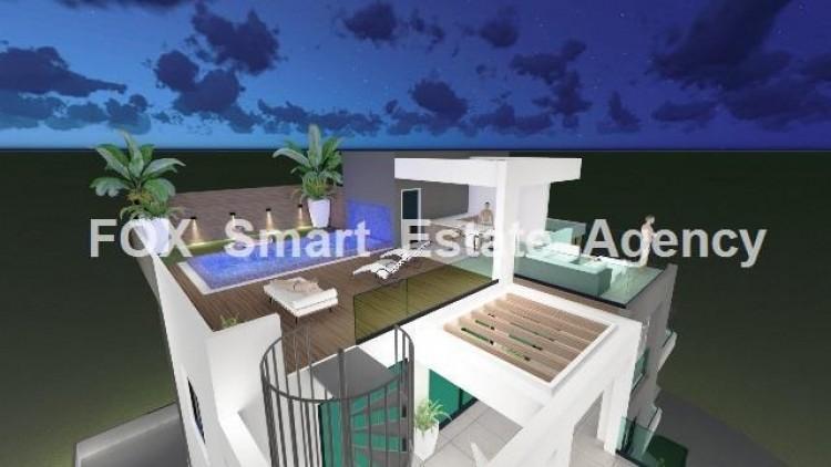 For Sale 3 Bedroom Apartment in Potamos germasogeias, Germasogeia, Limassol 24