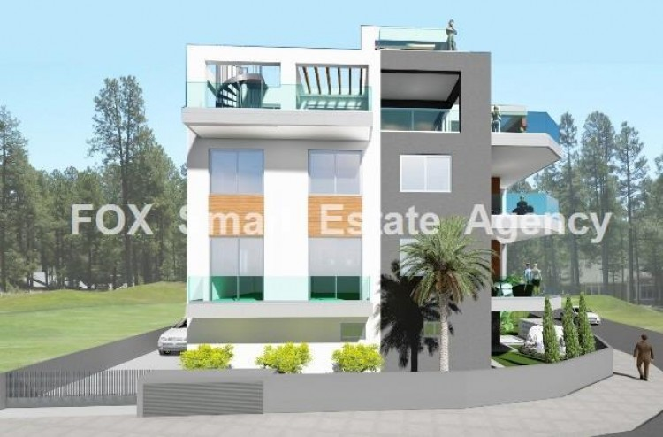 For Sale 3 Bedroom Apartment in Potamos germasogeias, Germasogeia, Limassol 4