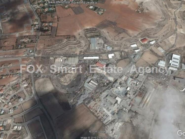 Industrial Land in Geri, Nicosia 2