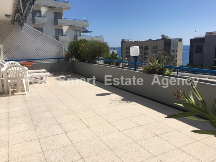 For Sale 3 Bedroom Apartment in Agios tychon, Limassol