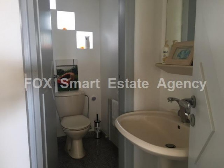 For Sale 3 Bedroom Apartment in Agios tychon, Limassol 10