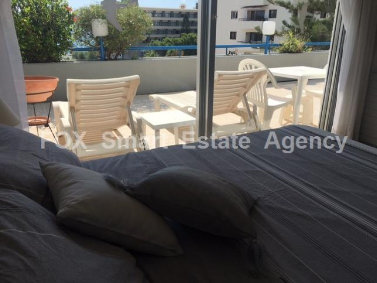 For Sale 3 Bedroom Apartment in Agios tychon, Limassol 12